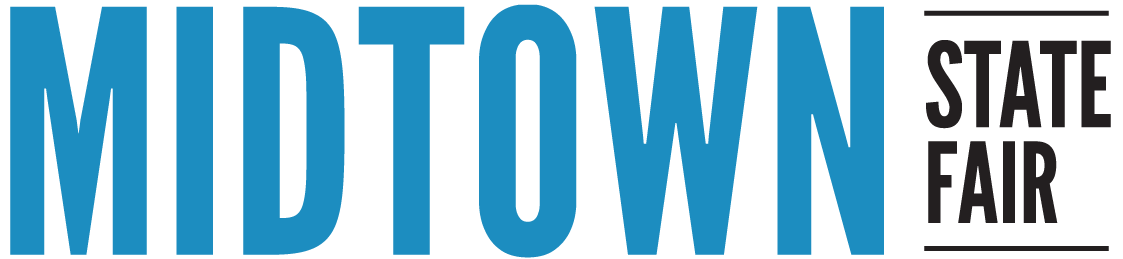 Midtown State Fair logo